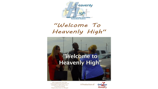 Welcome To Heavenly High HH