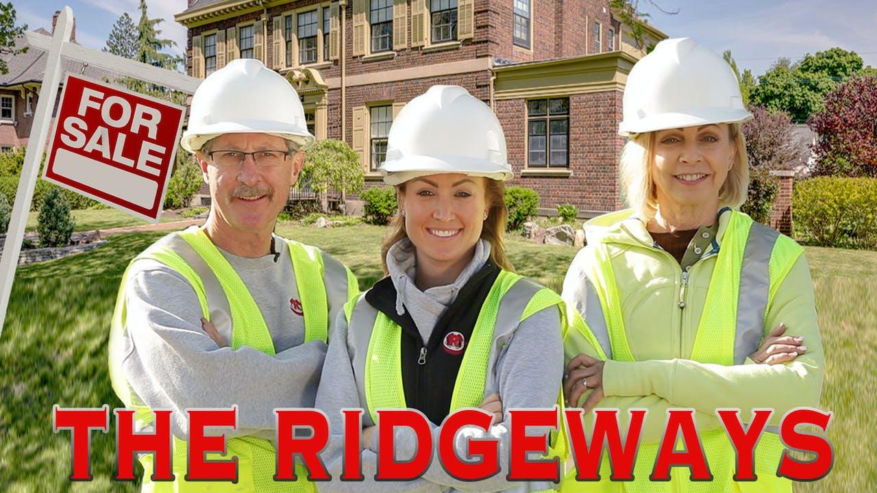 The Ridgeway's