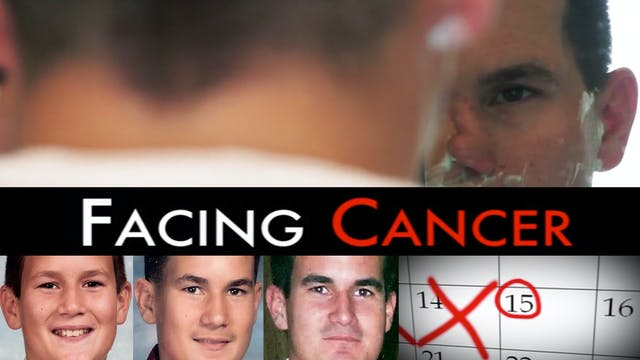 Facing Cancer