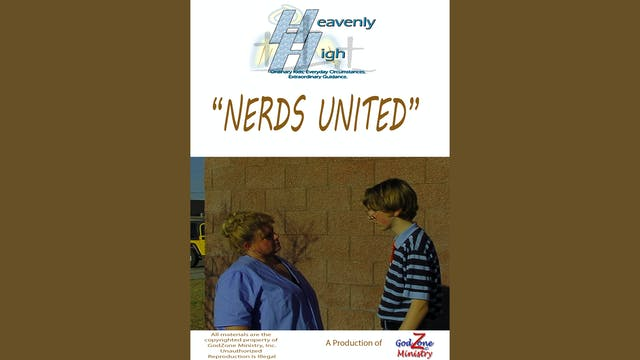 Nerds United HH