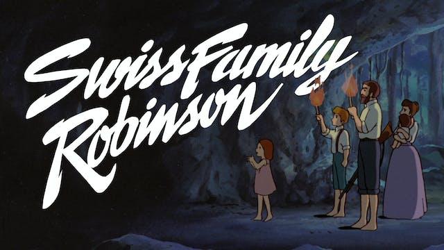 Swiss Family Robinson 3