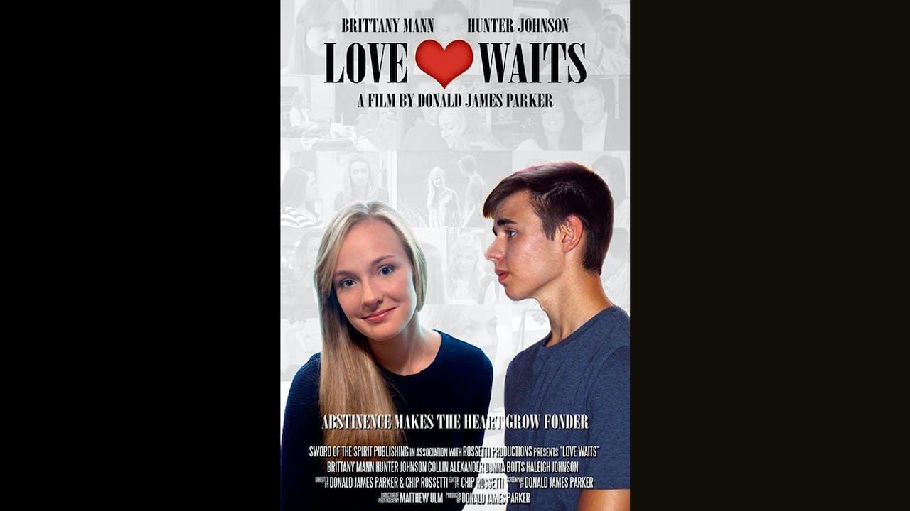 Love Waits