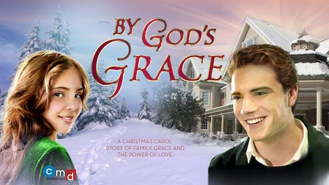 By God's Grace