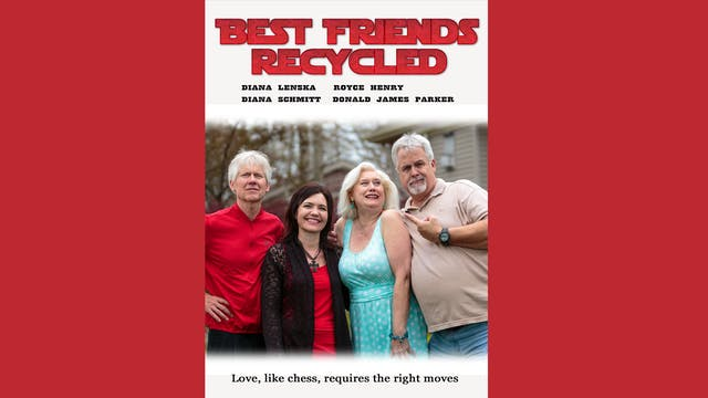 Best Friends Recycled