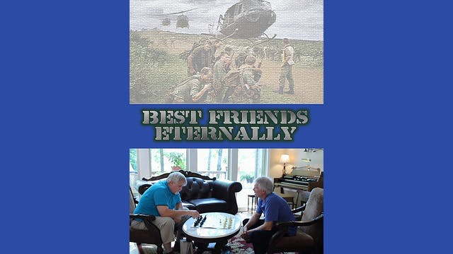 Best Friends Eternally Trailer