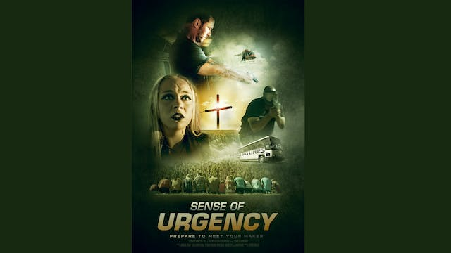 Sense of Urgency Trailer
