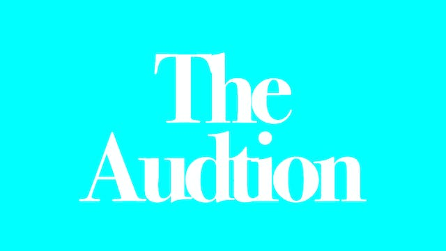 The Audition Full Movie