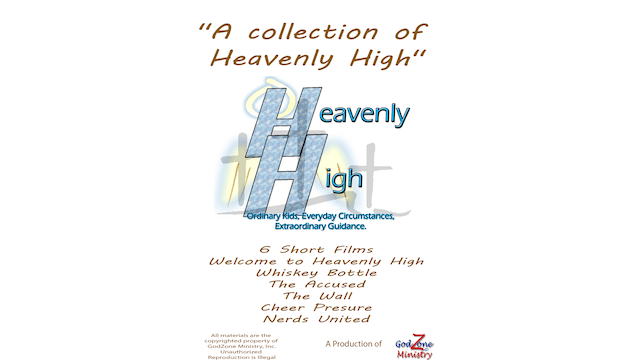 A Collection of Heavenly High