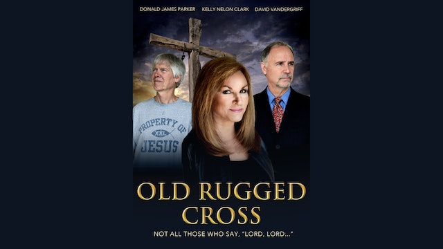 Old Rugged Cross Trailer