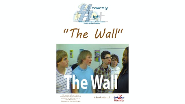 The Wall HH