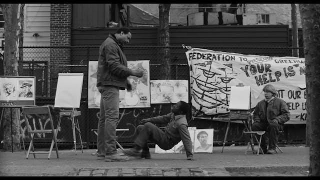 Sidewalk Stories (Trailer)