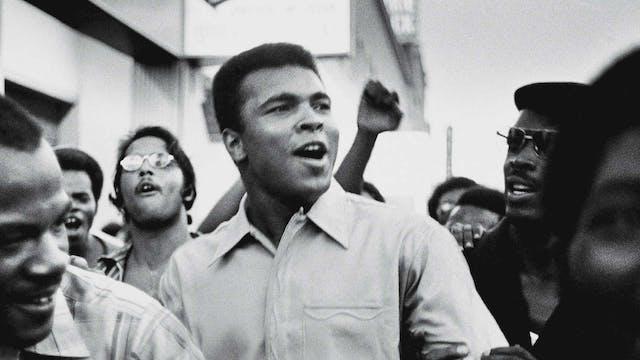 The Trials of Muhammad Ali (Trailer)