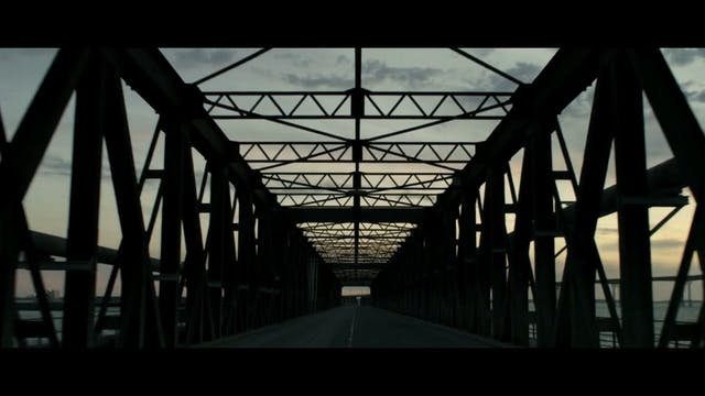 Back in Crime (Trailer)