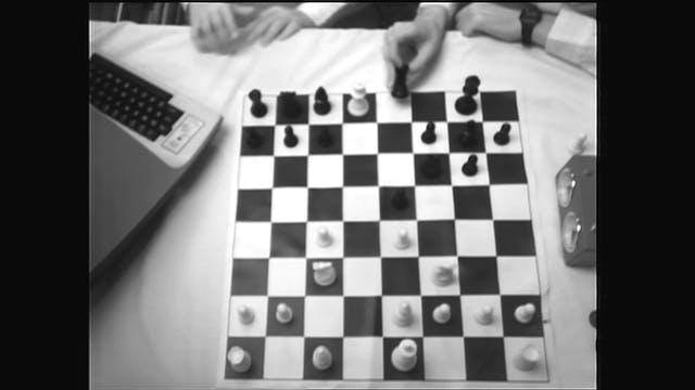 Computer Chess (Trailer)