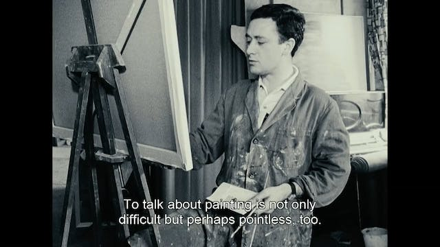 Gerhard Richter Painting (Trailer)