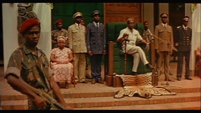 Lumumba (Trailer)