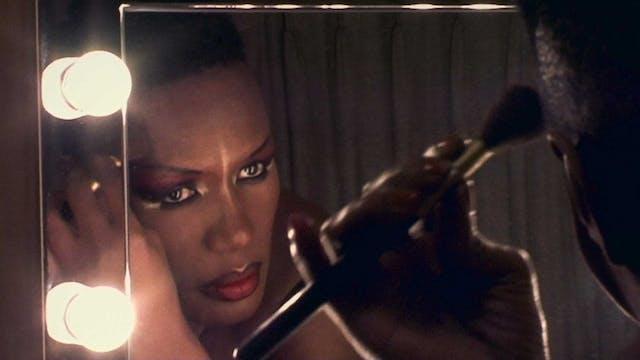 Grace Jones: Bloodlight and Bami (Trailer)