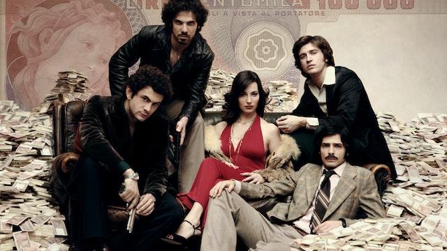 Romanzo Criminale (Complete Series)