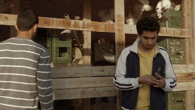 Bethlehem (Trailer)
