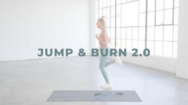 Jump & Burn 2.0 (Cardio)
