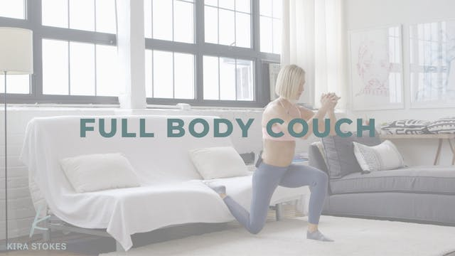 Full Body Couch (Strength)