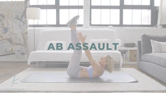 Ab Assault (Strength)