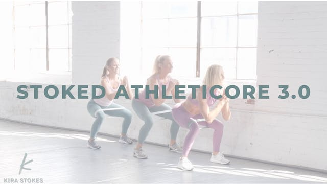 STOKED AthletiCORE 3.0 (Endurance Str...