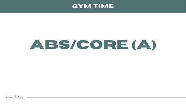 Abs/Core (A)