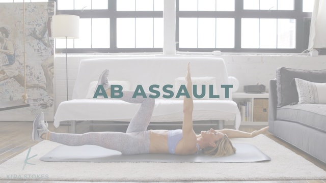 Ab Assault (Strength)