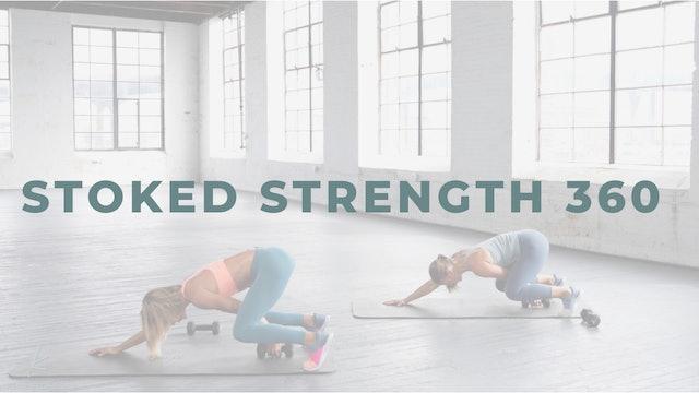 Stoked Strength 360 (strength)