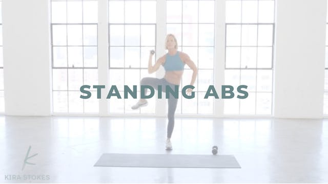 Standing Abs (Strength)