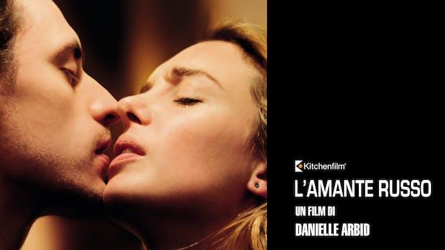 L'AMANTE RUSSO - (PASSION SIMPLE)  Vers. or. sottotitolata