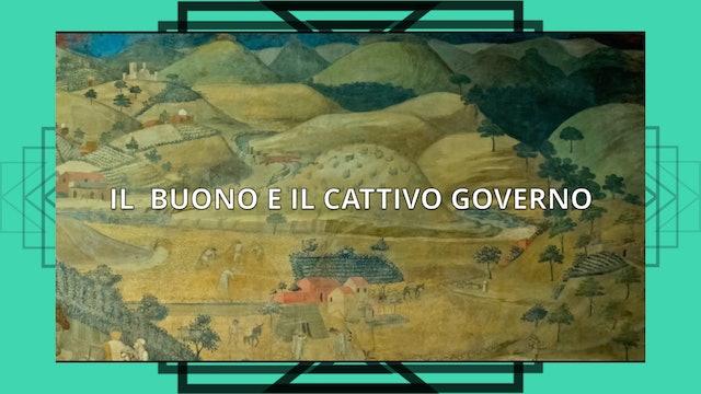 Il buono e il cattivo governo