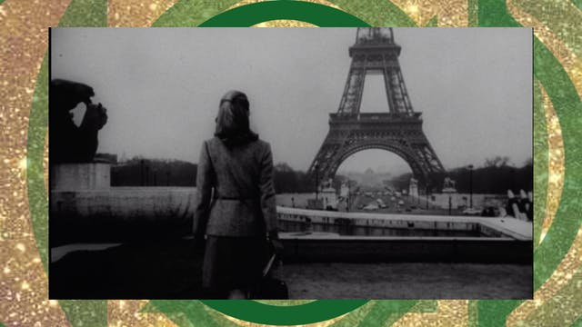 Luciano Emmer: Carosello Cori Parigi ...