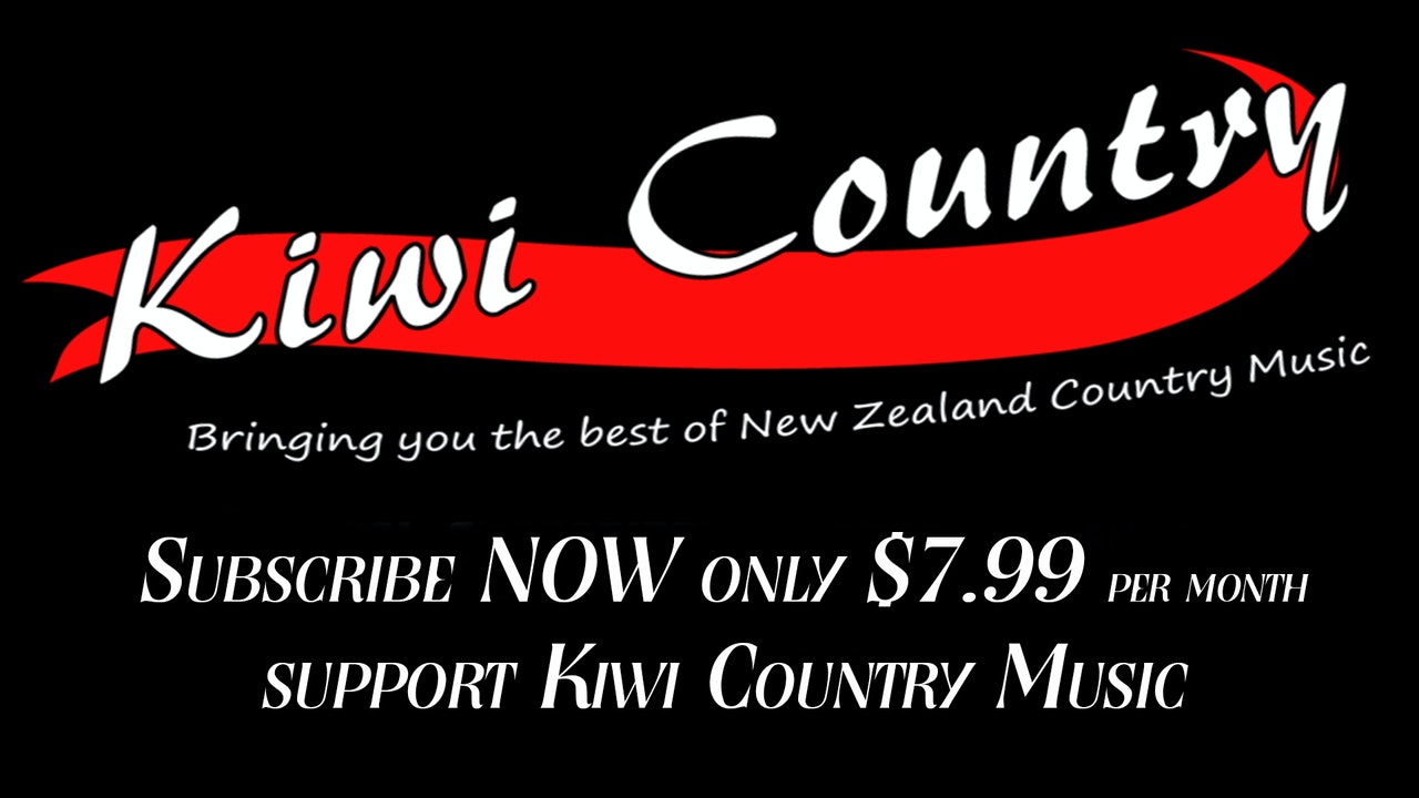 Kiwi Country Television Series 1