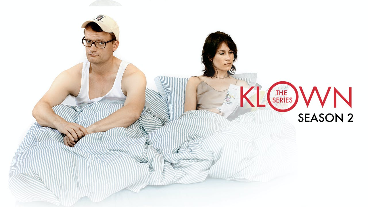KLOWN: The Series - Season 2