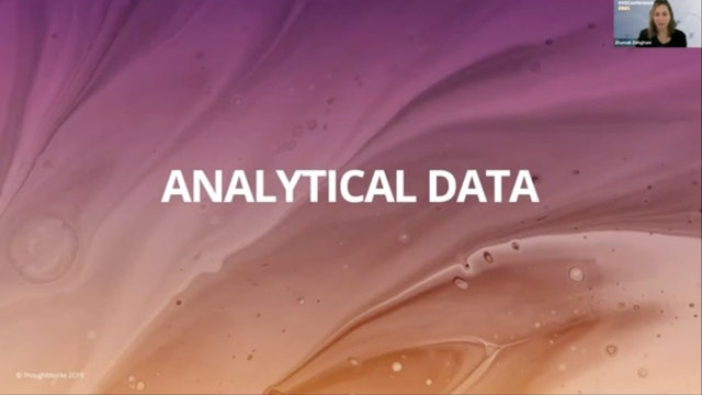 Introduction to Data Mesh | A paradigm shift in managing analytical data