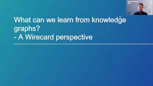 Julian Grummer | What Can We Learn Fr...