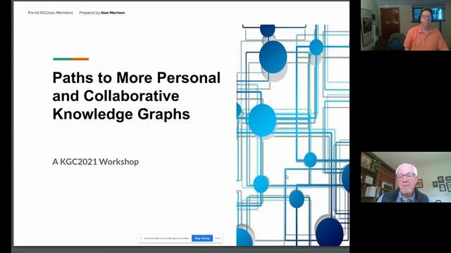 Paths to More Personal and Collaborat...
