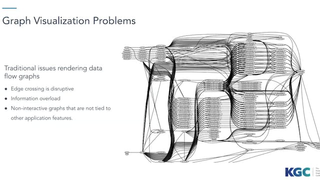 Peter Hicks | Visualizing Data Lineage
