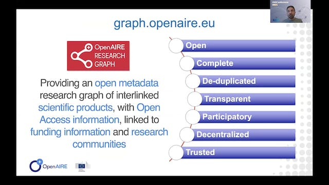 Paolo Manghi | The OpenAIRE Research ...