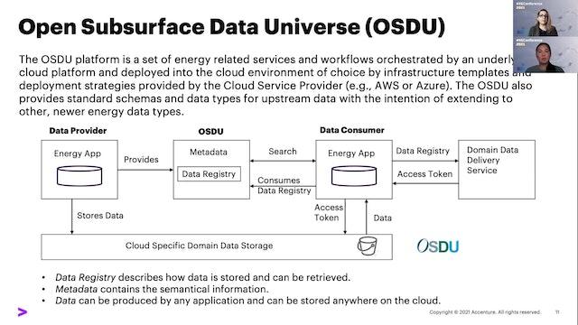 Neda Abolhassani & Teresa Tung | Accelerating Industry Data Integration
