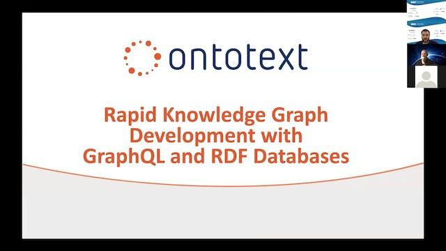 Tutorial Rapid Knowledge Graph Develo...
