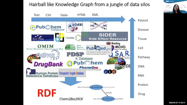 Mining Knowledge Graph for Drug Disco...