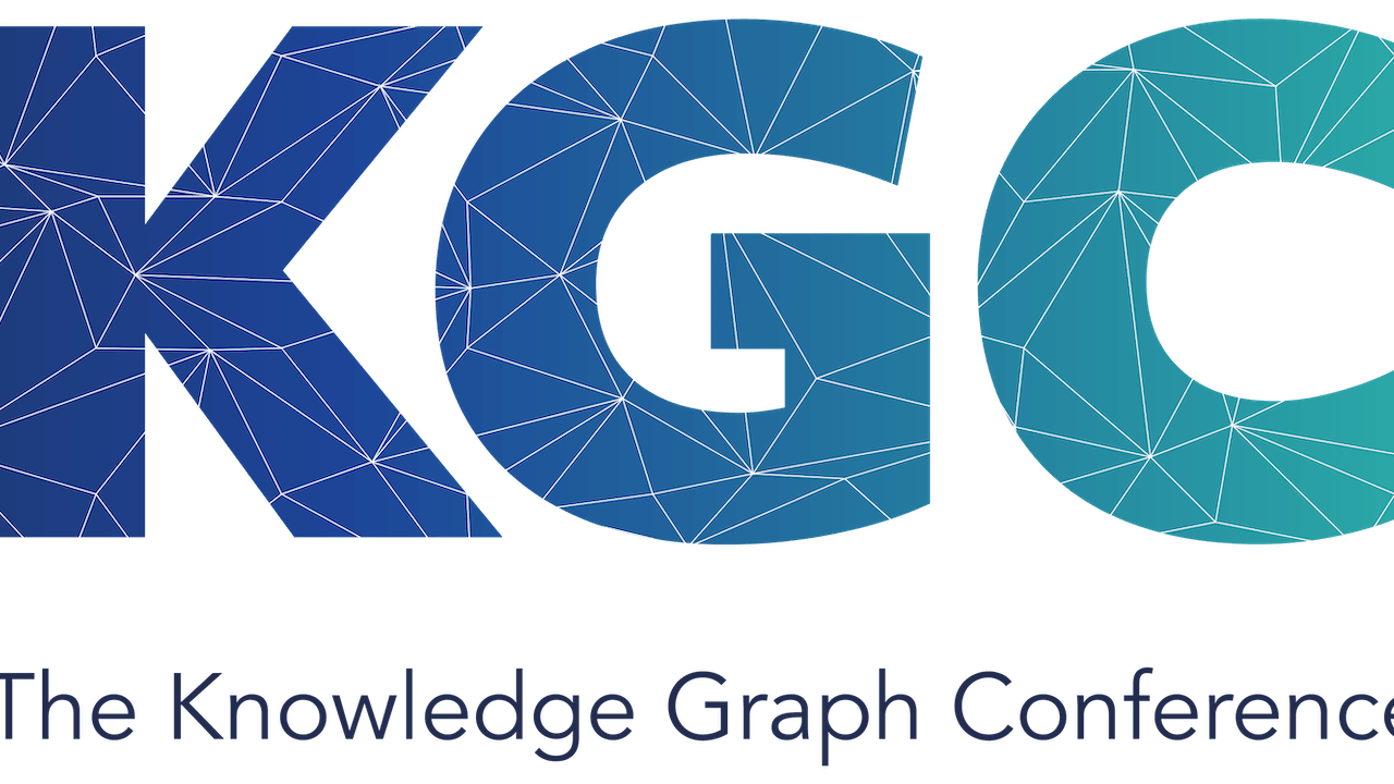 Knowledge Graph Conference 2020