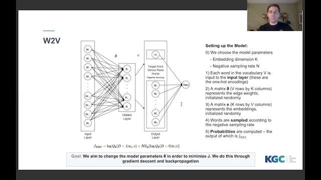 Alex Kalinowski | Structured To Unstr...