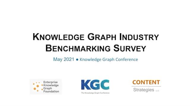 Knowledge Graph Industry Survey