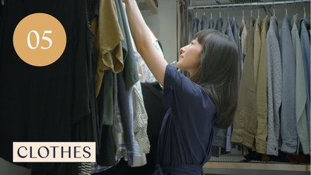KonMari Method: Life-Changing Online Tidying Course