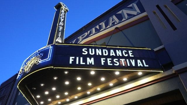 Sundance programmer Adam Piron presents