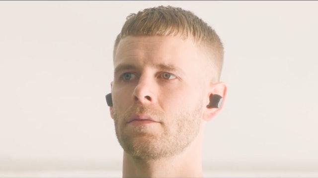 Lars Vaular: Kroppsspråk